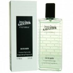 Apa de Toaleta Jean Paul Gaultier Monsieur Eau du Matin, Barbati, 100ml - Parfum barbati
