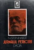 Nicolae Steinhardt: Jurnalul fericirii + Monologul polifonic