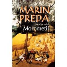 Morometii (2 volume) - Roman