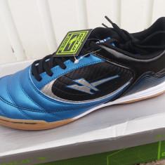 Adidas Sala Gola Slide - Nr. 42, 43, 44 - Import Anglia - Adidasi barbati Gola, Marime: 42.5, 43.5, 44.5, Culoare: Albastru, Textil