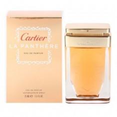 Apa de Parfum Cartier La Panthere, Femei, 75ml - Parfum femeie