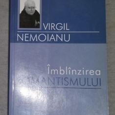 Imblânzirea romantismului: literatura europeana Biedermeier/ V. Nemoianu