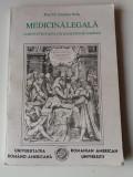 Medicina Legala - Vladimir Belis (curs drept) (expediere si 5 lei/gratuit) (4+1)