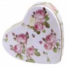 Cutie Romantic Roses Heart