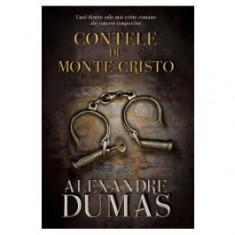 Contele de Monte-Cristo (vol.1)