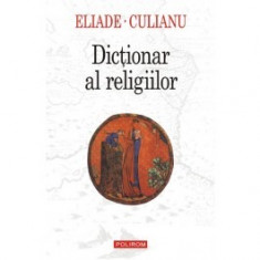 Dictionar al religiilor polirom