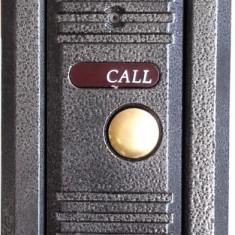 Camera video exterioara pentru Videointerfon cu montaj in tencuiala si conexiune la 4 fire, Well; Cod EAN: 5948636026771 - Monitor supraveghere