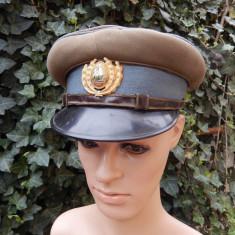 Cascheta de ofiter de aviatie, RSR