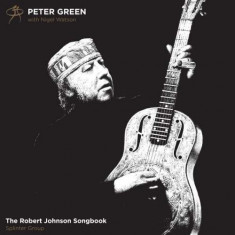 Peter Green - Robert.. -reissue- ( 1 VINYL ) - Muzica Pop