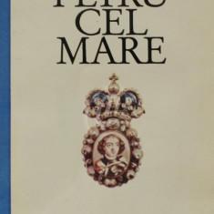 Petru cel Mare - Roman istoric