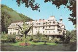 bnk cp Calimanesti Caciulata - Pavilionul balnear central - necirculata