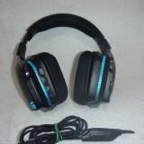 Casti Gaming Logitech G933 Artemis Spectrum Wireless 7.1.