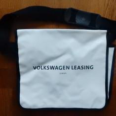 Geanta Volkswagen. Dimensiuni: 38 x 33 x 13.5 cm. - Geanta Barbati, Marime: Medie, Culoare: Din imagine