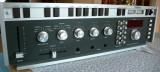 Revox A720 pre/tuner + 2xRevox A722 power amp