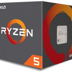 Procesor AMD Ryzen 5 2600, 3.4 GHz, AM4, 16MB, 65W (BOX)