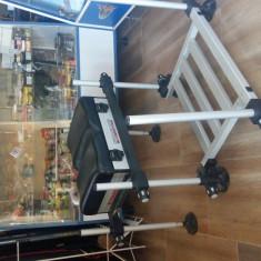 Scaun modular trabucco genius xps competitional