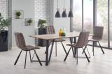 Set masa din MDF Calgary + 4 scaune K280