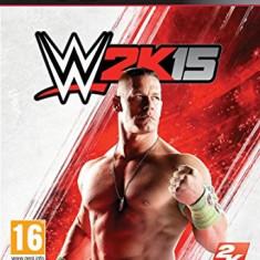 WWE 2K15 - PS3 [Second hand] - Jocuri PS3, Sporturi, 12+, Multiplayer