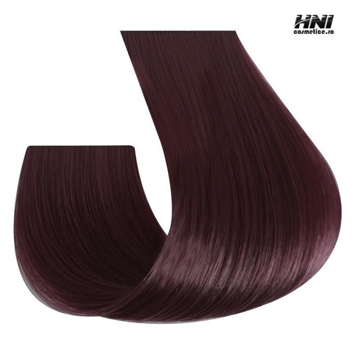 Vopsea De Par Blond Violet Inchis Be Hair 24 Min Amoniac Incapsulat