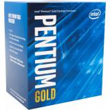 Procesor Intel Pentium Gold G5500 Dual Core 3.8 GHz Socket 1151 BOX