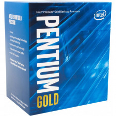 Procesor Intel Pentium Gold G5500 Dual Core 3.8 GHz Socket 1151 BOX - Procesor PC