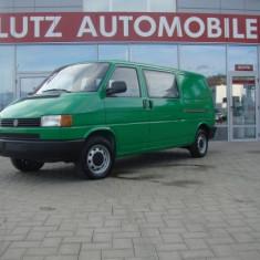 VOLKSWAGEN TRANSPORTER, An Fabricatie: 1995, Motorina/Diesel, 173177 km, 2370 cmc, Model: 411