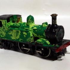 Locomotiva cu aburi, Airfix - scara HO - Macheta Feroviara Hornby, 1:87, H0 - 1:87, Locomotive