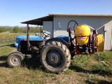 Tractor 40 CP Landini R4000
