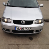 VW POLO 2001, Benzina, Hatchback