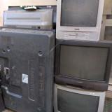 De vanzare numai pentru piese, numai toate odata, TV CRT+ Plasma, multe piese - Televizor CRT Sony