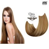 Vopsea de par blond Oro Therapy fara amoniac 8.0