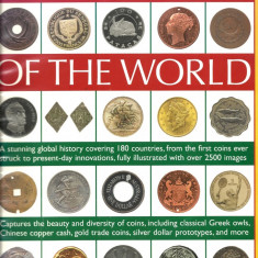 2500 Coins of the World - Dr.James Mackay