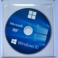 Windows 10/7 la alegere DVD