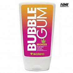 Crema pentru solar BUBBLE GUM 100ml - Crema autobronzanta