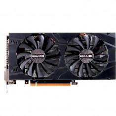 Placa video INNO3D nVidia GeForce GTX 1060 Twin X2 3GB DDR5 192bit - Placa video PC