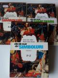Dictionar De Simboluri - Jean Chevalier; Alain Gheerbrant [3 Volume]    (4+1)
