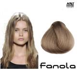 Vopsea de par blond cenusiu super deschis 9.1 Fanola
