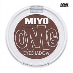 Fard de Pleoape cafea 08 OMG! Eyeshadows - Fard pleoape