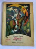 ALEXANDRE DUMAS - PIERROT SI ALTE POVESTIRI, Ed Iona Creanga 1982, 106 pag