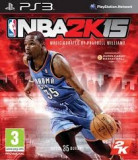 NBA 2K15  -  PS3 [Second hand], Sporturi, Toate varstele, Multiplayer