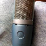 Microfon AKG Perception 220 + Cutie Originala