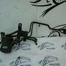 Suport+furtune+conducte+senzor Audi A6 An 2005-2010 cod 4E870667529C