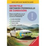 Secretele obtinerii permisului de conducere - Juhasz Sebastian