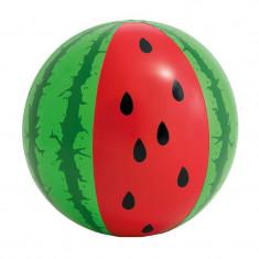 Minge pentru plaja Watermelon Ball Intex, 107 cm - Minge volei