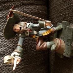 Hector Barbossa Disney infinity