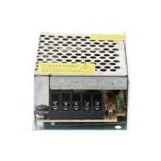 Sursa in comutatie AC-DC 24W 12V 2.0A WELL; Cod EAN: 5948636024326