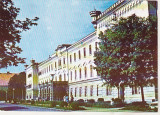 Bnk cp Alba Iulia -  Muzeul Unirii - necirculata, Printata
