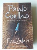 The Zahir - Paulo Coelho (engleza)     (posib. expediere 5 lei/gratuit) (4+1)