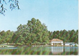 bnk cp Craiova - Parcul poporului - necirculata