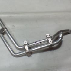 Conducte apa radiator Porsche Cayenne An 2003-2006 cod 95510606510